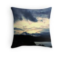 Hamilton Island, Australia Throw Pillow