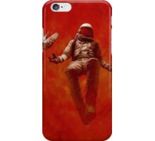 The Martian iPhone Case/Skin
