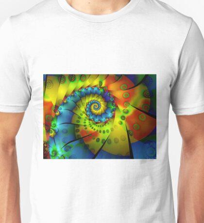 Amusements Unisex T-Shirt