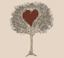 The tree of love by Veronica  Jackson
