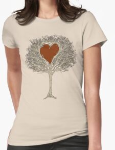 The tree of love T-Shirt