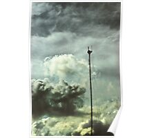 Days Following Rain Poster