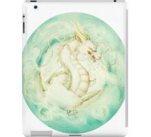 Spirited Away - The Kohaku River iPad Case/Skin