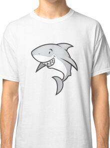 Love sharks/Great white buddy Classic T-Shirt