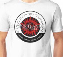 Portland Supernatural Family Logo Unisex T-Shirt