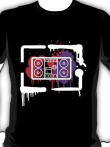 Master Blaster crimson edition T-Shirt
