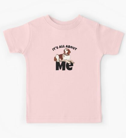 It's all about ME Kids Tee