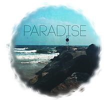 Paradise by Lmatteson3