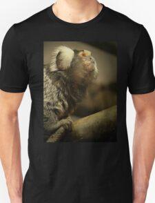 Common Marmoset Unisex T-Shirt