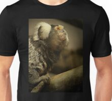 Common Marmoset Unisex T-Shirt