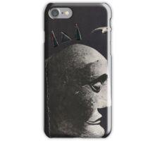 Miroir iPhone Case/Skin