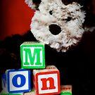 M-o-n-k-E-y by NEmens