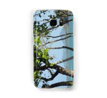 Dunk Island from Bingil Bay Samsung Galaxy Case/Skin