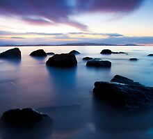 Taroona at dawn by lee Henley