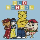 Old School by Tamz S