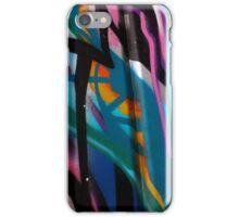 Santa Monica Graffiti Love iPhone Case/Skin