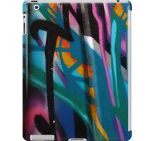 Santa Monica Graffiti Love iPad Case/Skin