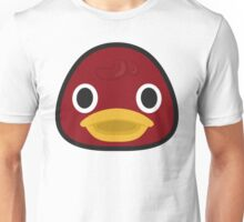 BILL ANIMAL CROSSING Unisex T-Shirt