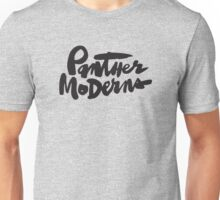 Panther Moderns Unisex T-Shirt