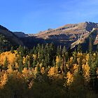 Fall Panorama by David Kocherhans