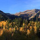 Fall Panorama by David Kocherhans