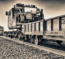 keep on track by AlexThomson