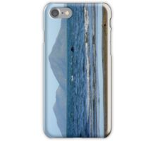 Dunk Island seen from North Mission Beach iPhone Case/Skin