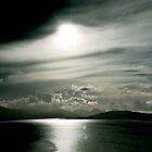 Isle of Skye cloudscape - Scotland by newshamwest