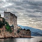 Monaco Oceanarium  by NeilAlderney