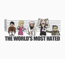 World's Most Hated by Tamz S