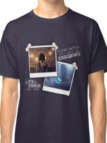 Strange Like That Classic T-Shirt