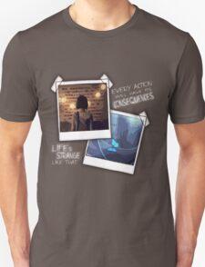 Strange Like That T-Shirt