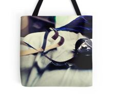 For the love of film Tote Bag