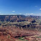 The Grand Canyon by John Robb