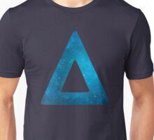 Bastille Galaxy Triangle Unisex T-Shirt