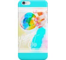 Yummy Snowcone iPhone Case/Skin