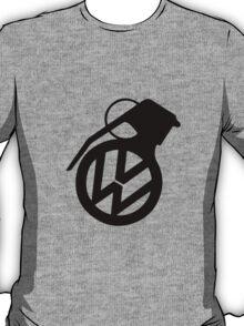 grenade vw T-Shirt