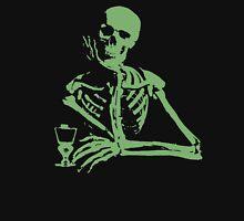Absinthe Skeleton Shirts Unisex T-Shirt