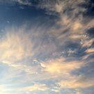 Cloudage by Ruben D. Mascaro