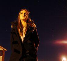 Star gazer by AndrewBerry