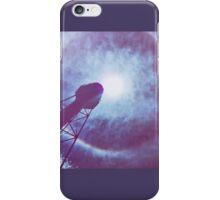 Lighthouse Halo iPhone Case/Skin