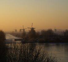 Winter in Holland part 2 by petraE