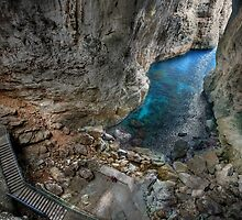 Grotto by billyboy