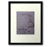 Charmette 858 Framed Print