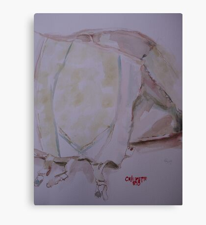 Charmette 858 Canvas Print