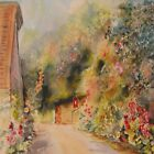 Hillside street Hythe kent by Beatrice Cloake