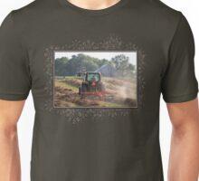 Raking Hay Unisex T-Shirt