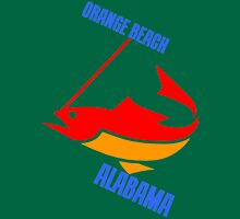 ORANGE BEACH, ALABAMA Unisex T-Shirt