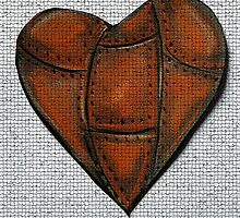 Robust Heart by Jak Savage (aka Unbeknown)