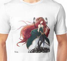 Princess of Death Unisex T-Shirt